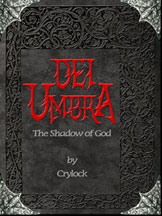 Click here to read Dei Umbra!
